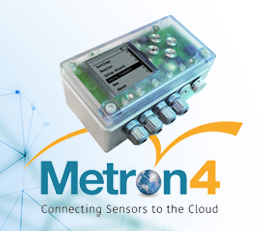 See Siemens Excellent Review of Powelectrics Metron4 Telemetry Hardware!