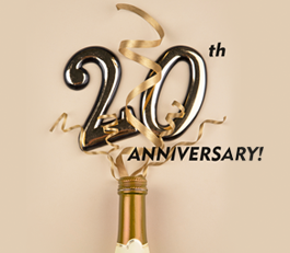 Dave Oakes Celebrates 20 Years at Powelectrics!